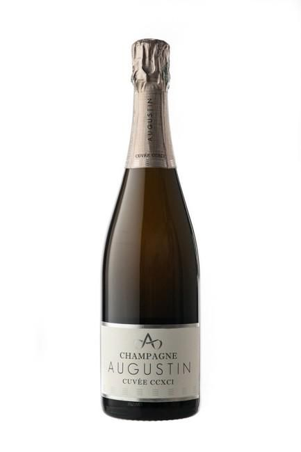 Cuvée Terre Champagne Augustin